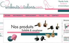 Emboutsdetalons.com pour les accros des stilettos