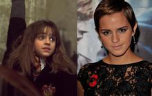 L'évolution d'Emma Watson