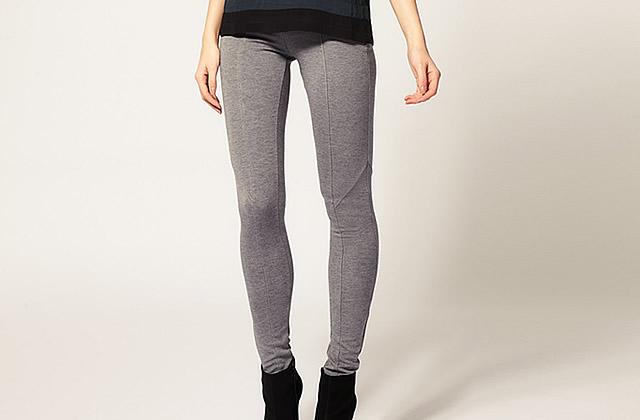 Pour ou contre le legging porté en pantalon ?