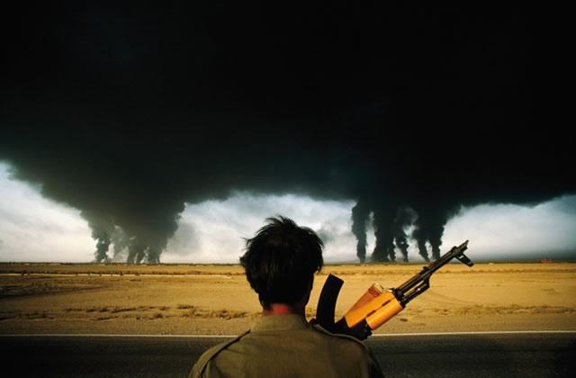 L'ombre de la guerre : la meilleure exposition de l'année (selon moi)