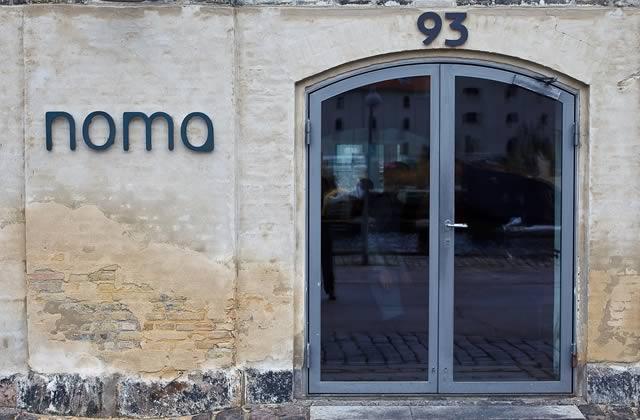 J'ai testé pour vous : Noma, le meilleur restaurant du monde