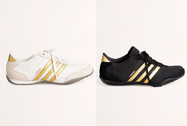 magasin d'usine 176ad e1039 Oysho et Adidas créent des baskets