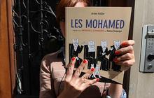 Pénélope Bagieu chronique Les Mohamed (Jérôme Ruillier)
