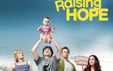 Raising Hope, grand espoir de la série comique