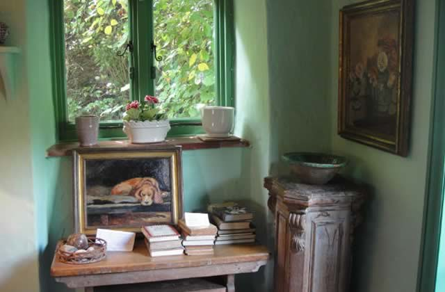 Virginia Woolf : dans la maison de mon idole