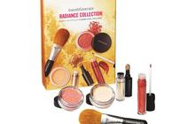 Radiance collection, la gamme Noël de Bare Minerals