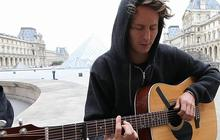 Ben Howard « Only Love » en acoustique