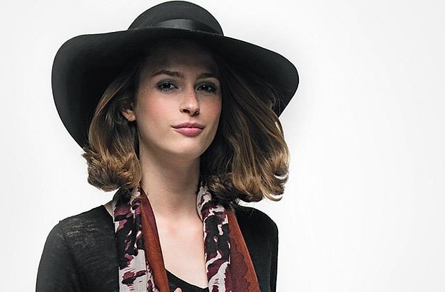 Chapeaux en feutre : sélection d'automne