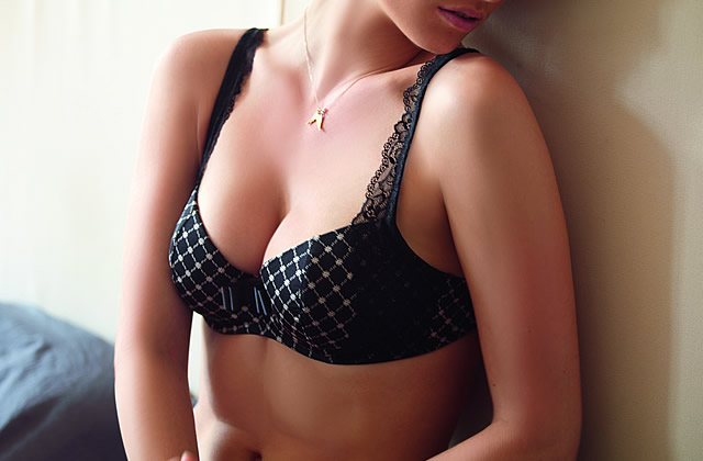 Collection lingerie RougeGorge Automne Hiver 2011 2012
