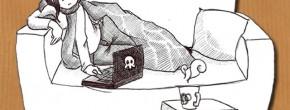 Le dessin de Nepsie #8 : aux grands maux les grands remèdes