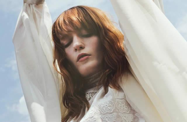 Le beat de la Week # 7 : Florence + The Machine, Shake it out (The Weeknd remix)