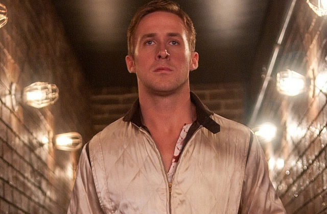 Ryan Gosling dans Drive Get The Look