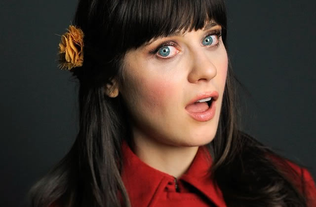 Pourquoi je ne supporte pas Zooey Deschanel