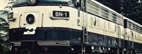 Le train – Chroniques de l'Intranquillité