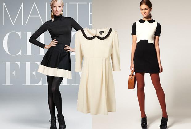 grande qualité original styles classiques Comment porter la tendance noir et blanc ?
