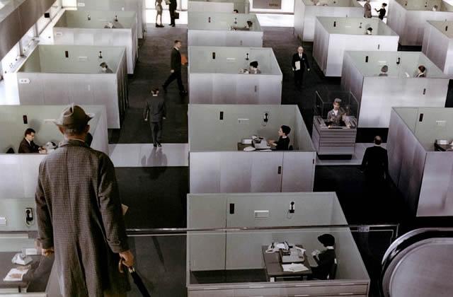 La productivité – Les joies de la vie en entreprise