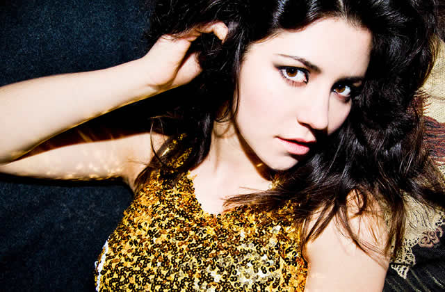 Le beat de la week #8 : Radioactive, Marina and the Diamonds
