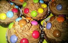 La meilleure recette de cupcakes au Nutella