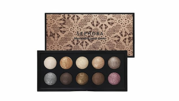 Sephora sort la Moonshadow Baked Palette