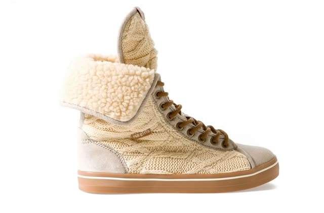 Sneakers – Tendance Chaussures Automne Hiver 2011 2012