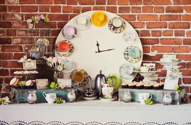Tea Time : astuces et DIY pour le goûter !