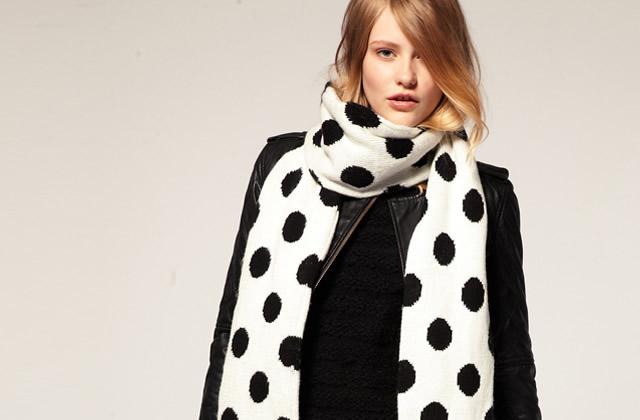 Comment porter la tendance noir et blanc   7afd57b74ee