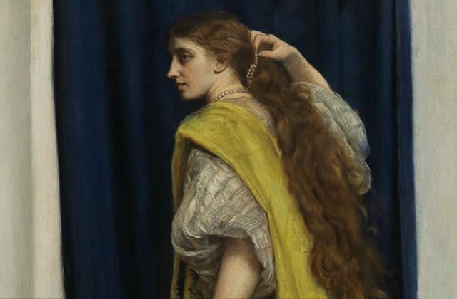 Beauté, morale et volupté dans l'Angleterre d'Oscar Wilde : revue de l'exposition