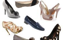 Chaussures de fêtes, toutes les tendances 2011