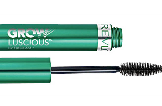 Mascara Grow Luscious de Revlon : le test