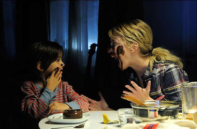 Interview : Mélanie Laurent parle de son premier film, Les Adoptés