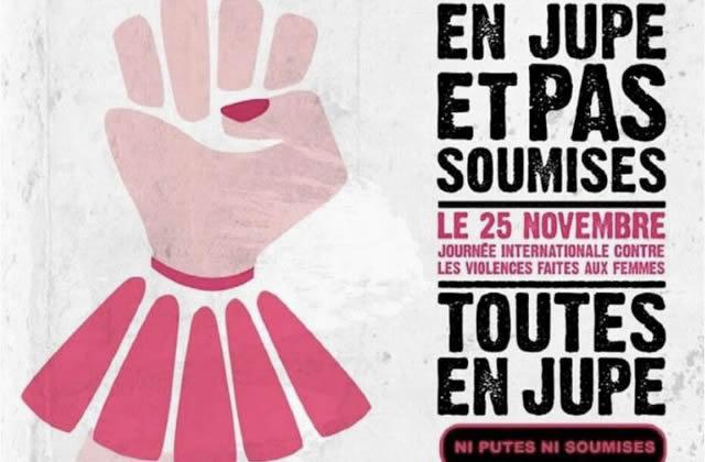 Journée de la jupe : ce que les madmoiZelles en pensent