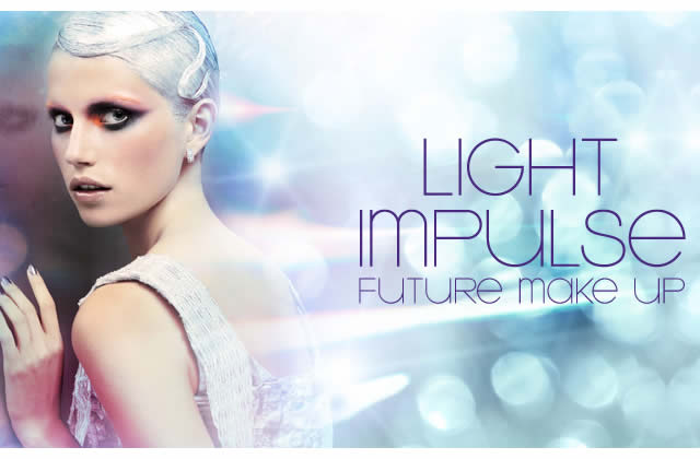 Light Impulse, la collection Noël 2011 de chez Kiko