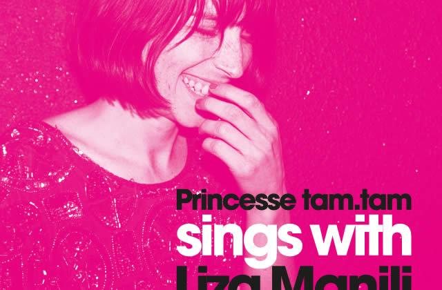 Liza Manili & les ventes privées Princesse Tam.Tam : des places à gagner !