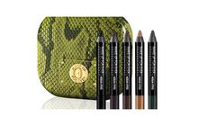 Wild and chic, la collection de Noël 2011 de Make Up For Ever