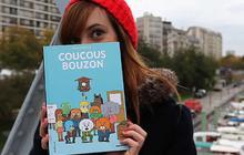 «Paul, la meilleure série de BD au monde» dixit Pénélope Bagieu