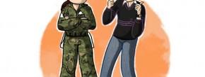Être réserviste dans l'Armée de Terre
