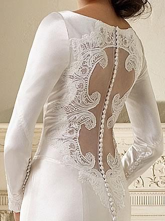 La Robe De Mariée De Bella à Vendre