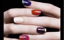 Sélection de soins pour les ongles