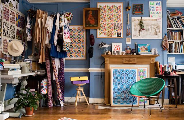 Petits espaces petits budgets trouver son th me d co for Idee decoration d interieur