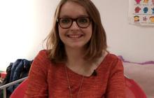 Anaïs, 23 ans – étudiante en Master 2 RICI