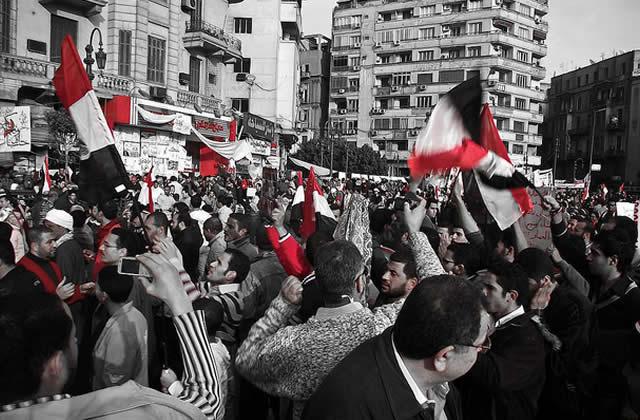 Agressions sexuelles de femmes journalistes en Egypte : faut-il les rappeler ?