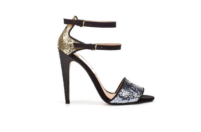 Paillettes & sequins – Tendance Chaussures Automne Hiver 2011 2012