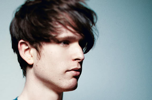 James Blake – A Case of You (Joni Mitchell Cover)