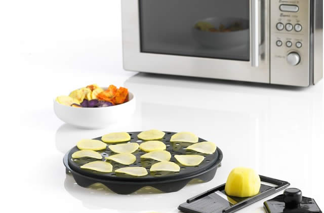 Un kit cuit-chips – Idée cadeau cool #5