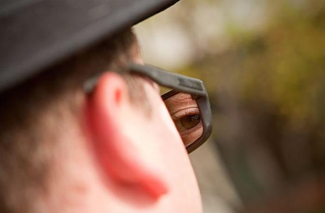 Les lunettes-rétroviseurs – Idée cadeau pourrie #4