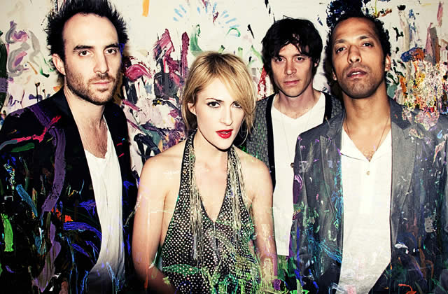 Metric – Gold Guns Girls – le Beat de la week #16
