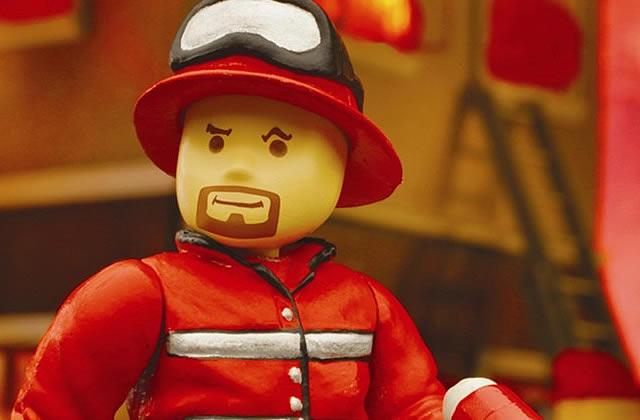 La mouette pleureuse – Le Carnet d'un Pompier