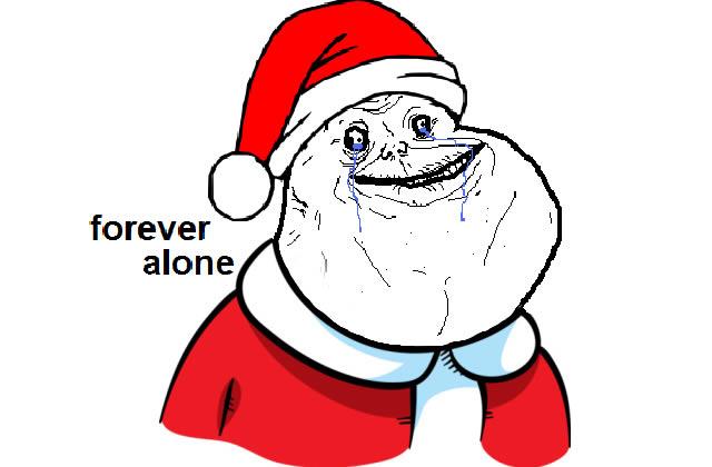 Mon premier non-Noël