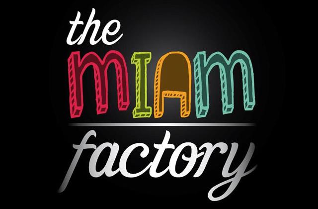The Miam Factory : des vidéos de recettes ludiques