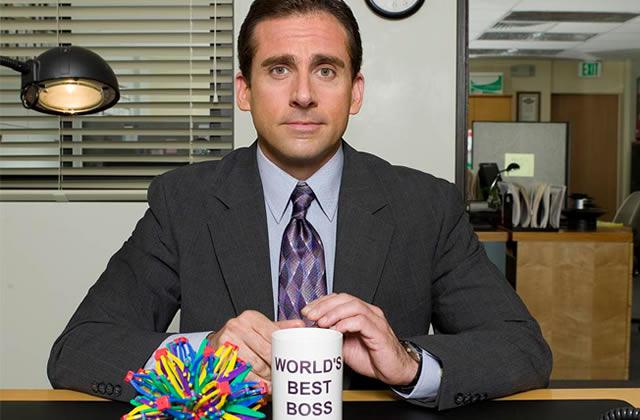 Pourquoi The Office est la meilleure série du monde